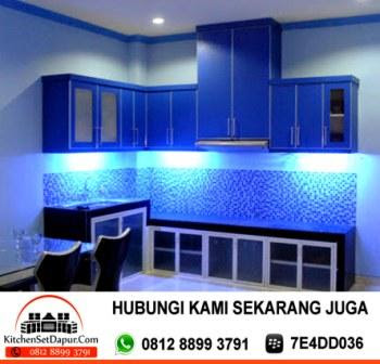 Kitchen Set Cibinong Hub 0812 8899 3791 BB 7E4DD036: Oktober 2016