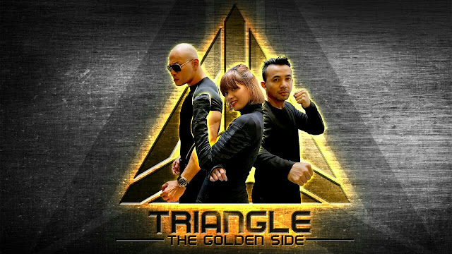 Foto dan Video Triangle The Movie Deddy Corbuzier