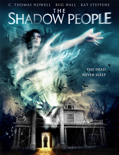 Ver The Shadow People (2017) Online