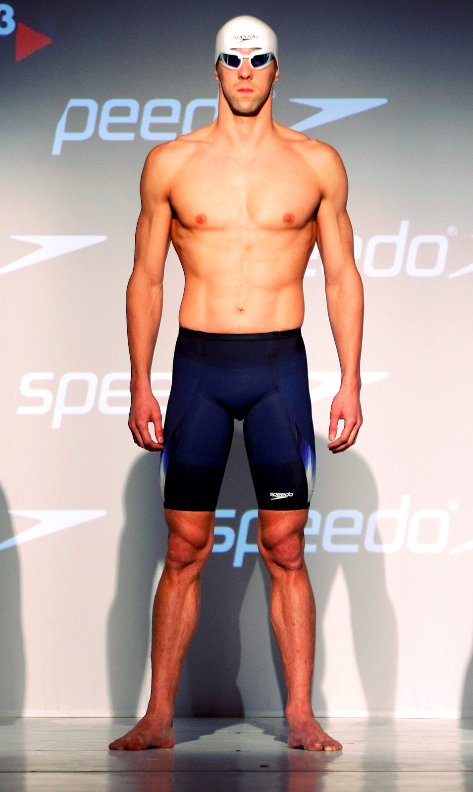 The Body 2012