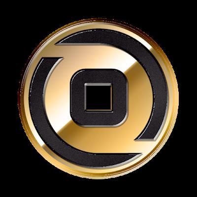 ビットゼニー(BitZeny)新ロゴデザインのフリー素材(金貨ver)