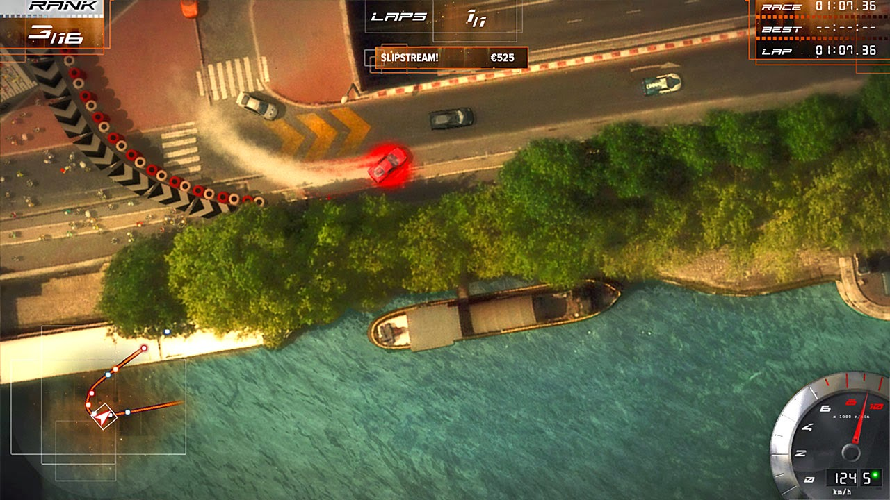 Real World Racing Miami For PC Free Download zgaspc - ZGAS-PC