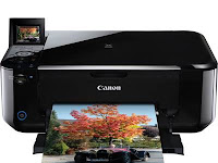 Canon PIXMA MG4140 Driver Windows & Mac Os