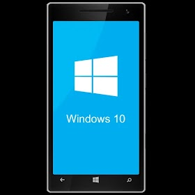 Microsoft Manager also booted Windows 10 for ARM64 device