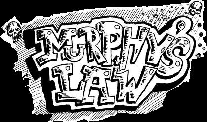 định luật Murphy