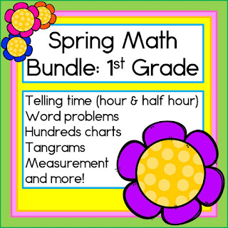 https://www.teacherspayteachers.com/Product/Spring-Math-Bundle-for-First-Grade-KinderFriends-2472675