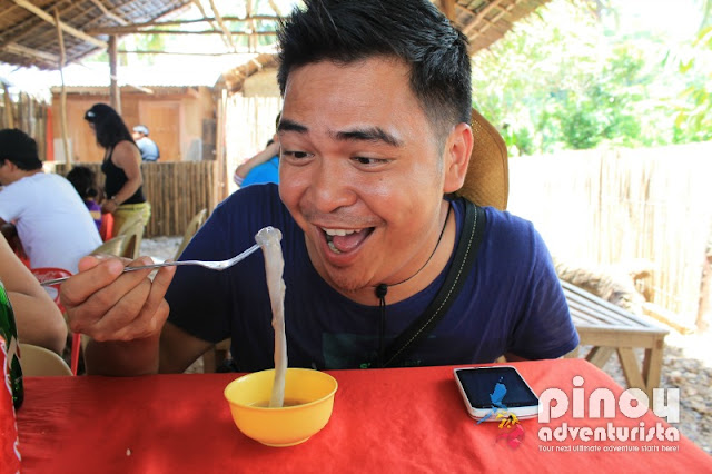 Tamilok Palawan Must try Exotic Dishes in the Philippines