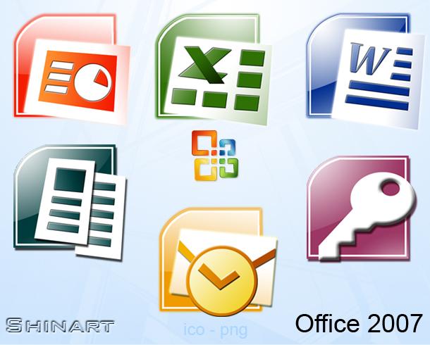 pacote de compatibilidade office 2003 para 2007