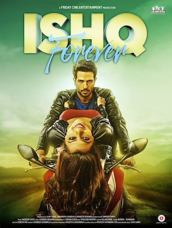 Ishq Forever 2016 Hindi Full Movie