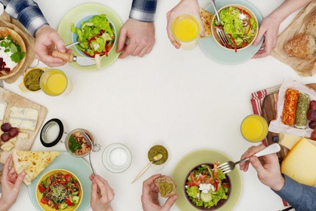 Menu Makanan Yang Bagus Untuk Menurunkan Berat Badan
