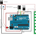 LED Strip Light Controller Using Arduino