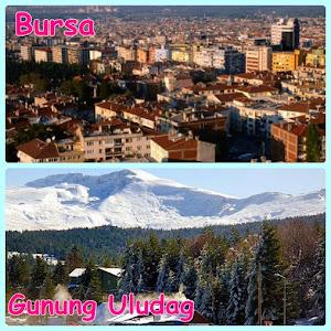 Uludag Di Bursa