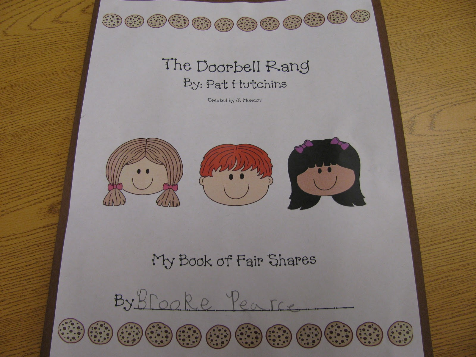 First Grade Gallery Lessons For Little Learners