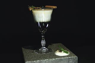 cocktail liquirizia