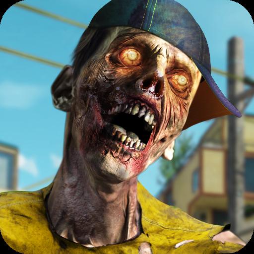 تحميل لعبة Zombie Dead- Call of Saver v3.1.0 مهكرة للاندرويد أموال لا تنتهي
