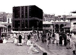 Kehidupan Pasca Haji