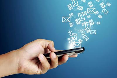 sms praktis dan mudah