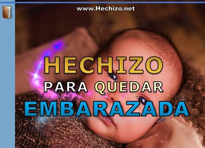 Hechizo PARA quedar embarazo funciona