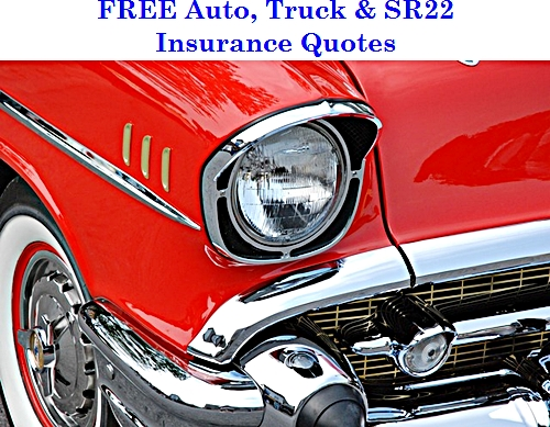 FREE Car, Truck and SR22 Insurance Quotes - EasyInsuranceGroup.com