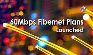 60Mbps BSNL Fiber Broadband Plans Chennai