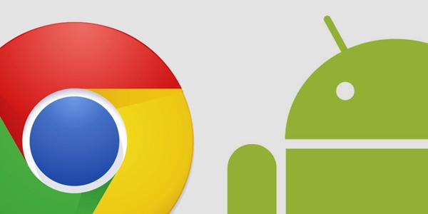 حصريا متصفح جوجل كروم الشهير بآخر اصداراته