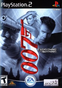 Www.JuegosParaPlaystation.Com Ps2 Ntsc Descargar Iso Gratis PlayStation 2  007 everything or nothing