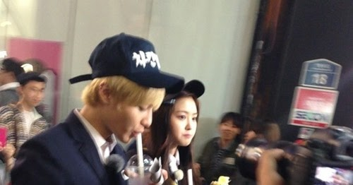 naeun and taemin really dating services