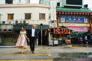 petaling street prewedding