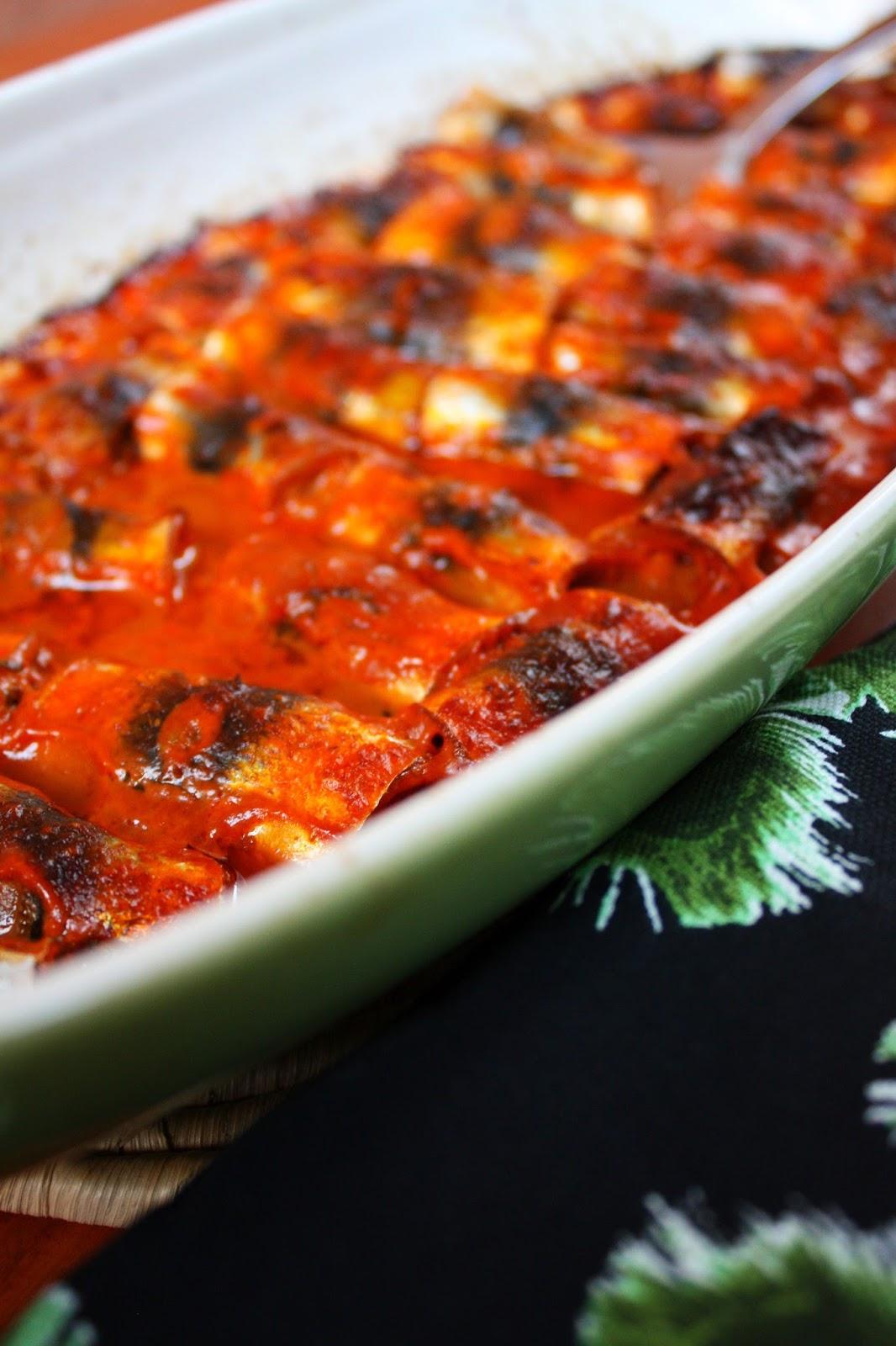 uunisilakat tomaattikastike henri alén mallaspulla