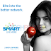 Smart iPhone5 Arriving Soon?! New 'Bite Into The Better Network' Campaign Hints at Imminent Release of #SmartiPhone5 ?!