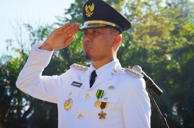 Walikota Padang akan Diundang Jadi Imam Masjidil Haram