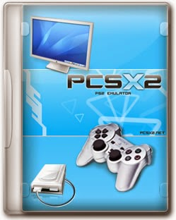 Emulador de PlayStation 2 (PCSX2) 1.2.1