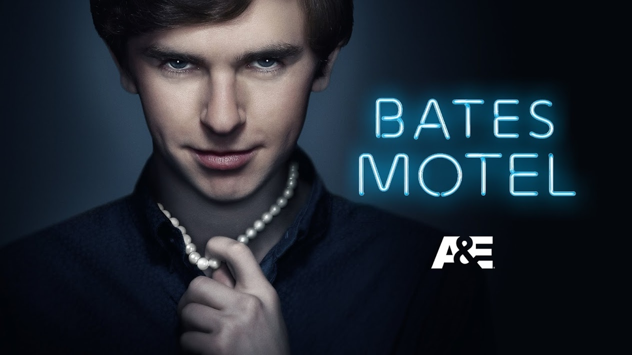 Bates Motel - Season 4 Finale - Post Mortem Interviews