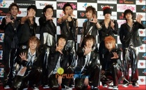 Foto Boy Band Super Junior 7