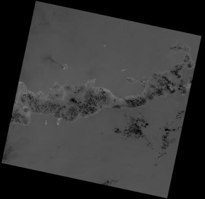 Sensor Inframerah Termal pada Citra Landsat 8 www.guntara.com