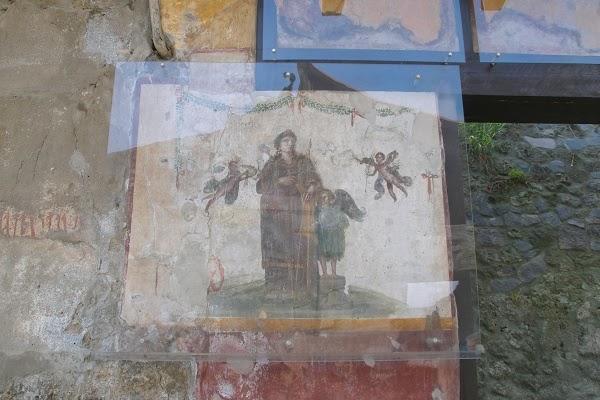 765118 - Visitar Pompéia com guia em português