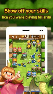 Monster Breaker Hero Apk