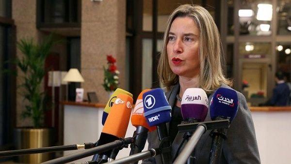 Unión Europea llama a respetar tregua humanitaria en Libia