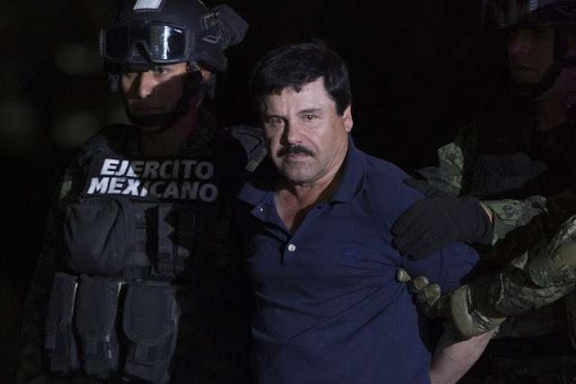 Diez años después de la guerra más cruenta, el Cártel de Sinaloa sigue intacto; DEA