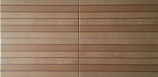 keramik lantai motif kayu garis