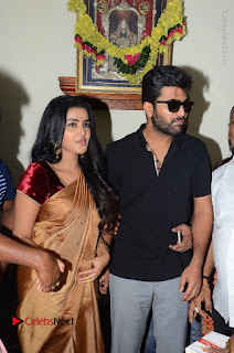 Shatamanam Bhavati Team at Sandhya Theater  0036.JPG