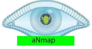 aNmap Logo