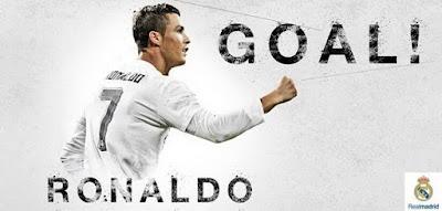 Cristiano Ronaldo has played 2970 minutes in La Liga Cristiano_Ronaldo_