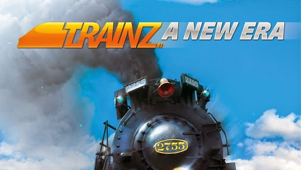 Trainz[Simulator]: New Era - KeyGen