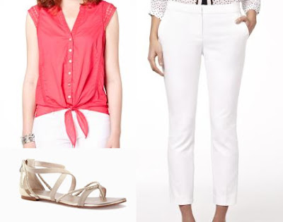 Celebrate Canada Day Style Fashion RW&Co