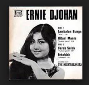 Lagu Kenangan Ernie Djohan Mp3 Full Album