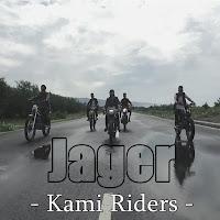 Lirik Lagu Jager Kami Riders