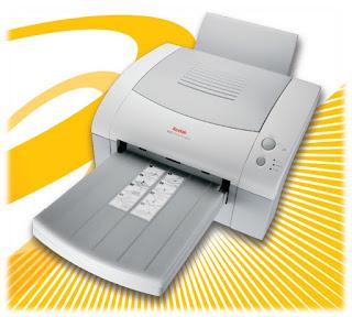 KODAK 805 Photo Printer Drivers Download Software