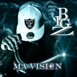 Big'z - Ma Vision (2016)