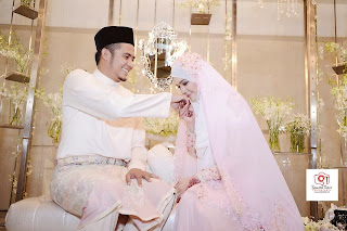 gambar diana amir kahwin